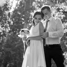 Wedding photographer Nikolay Danyuk (danukart). Photo of 11.10.2018