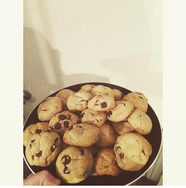Chocolate Chip Cookies (passover) Recipe