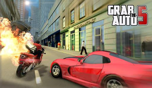 Grab The Auto 5