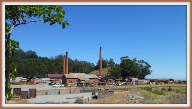 Photo: McNear Brickyard, San Rafael CA