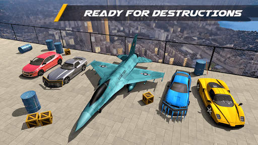 Car Crash Game - Real Car Crashing 2018 screenshots 9