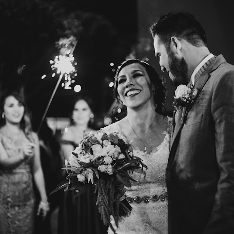 Fotógrafo de bodas Ramy Lopez (Ramylopez1). Foto del 07.03.2018
