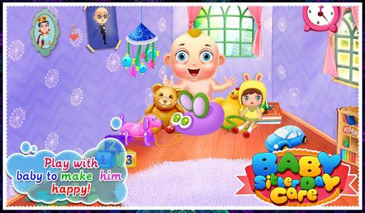 Baby Sitter Day Care v1.0.2