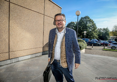 Les 50 millions d'euros de Coucke violent les règles du fair-play financier