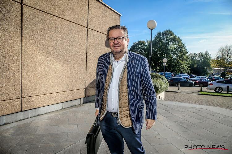 Les 50 millions d'euros de Coucke violent les règles du fair-play financier