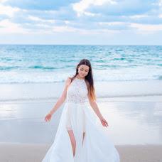 Wedding photographer Olga Medvedeva (Leliksoul). Photo of 27.09.2017
