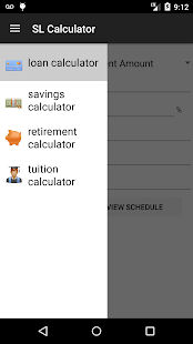 SL Calculator - náhled