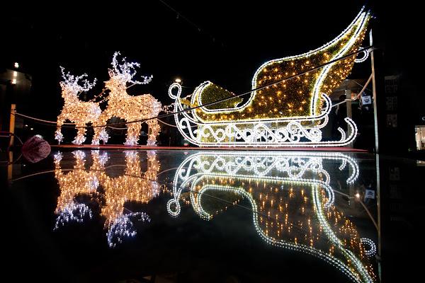 Arriva Babbo Natale di Fiorenza Aldo Photo