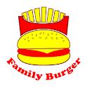 Family Burger icon