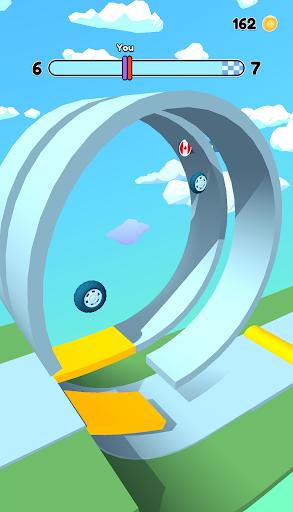Wheel Race  screenshots 2