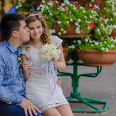 Wedding photographer Aleksey Timofeev (penzatima). Photo of 12.01.2016