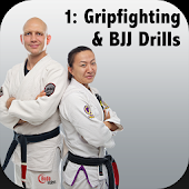 Big Strong 1, Grips and Drills