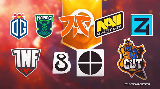 Dota 2 News: 9 Teams Join Dota 2 Supporters Clubs