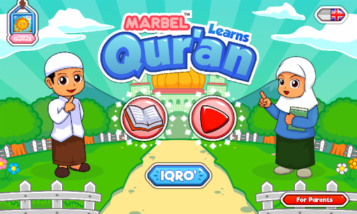 Marbel Learns Quran for Kids  screenshots 5