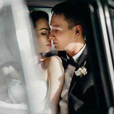 Wedding photographer Sergey Vereschagin (PatrikZ). Photo of 21.11.2017