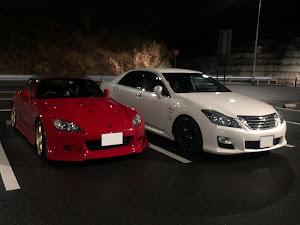 クラウン GWS204のカスタム事例画像 颯生さんの2020年03月11日02:39の投稿