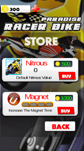 Racer Bike Paradise 1.0 screenshots 12