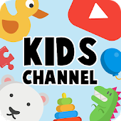 Tải Kids Youtube Videos APK