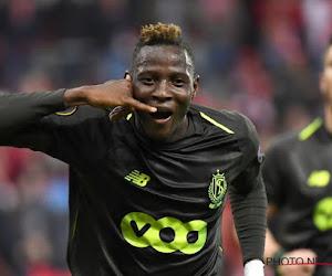 Djenepo : Golden Moussa est sur les bons rails