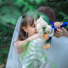 Wedding photographer Sergey Bryzgunov (27foto). Photo of 25.08.2017