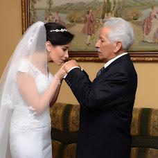 Wedding photographer Juan Carlos Acosta Minchala (acostaminchala). Photo of 22.02.2016