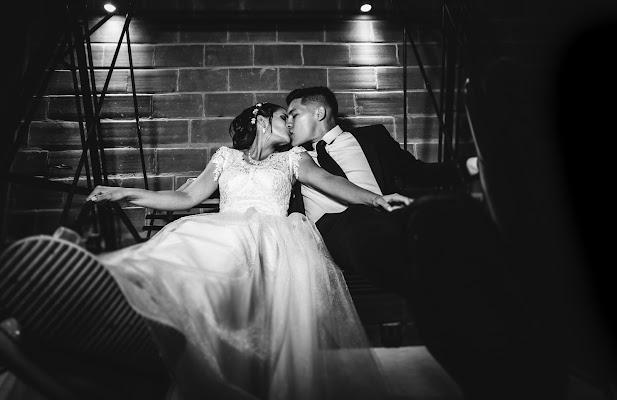 Fotógrafo de bodas Yoanna Marulanda (Yoafotografia). Foto del 19.12.2017