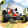 RC Rally Traffic Racer Dirt