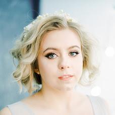 Wedding photographer Aleksandra Koshmanova (northseagull). Photo of 01.05.2018