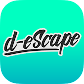 d-eScape - 1 button to escape