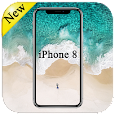 New iPhone 8 Plus HD Wallpaper 2018