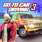 Go To Car Driving 3 MOD APK 1.2.8 (Unlimited Money)