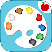 Learn Colors Game for Toddlers