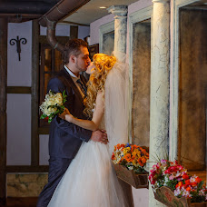 Wedding photographer Yuriy Fedyaev (jumis). Photo of 04.05.2015