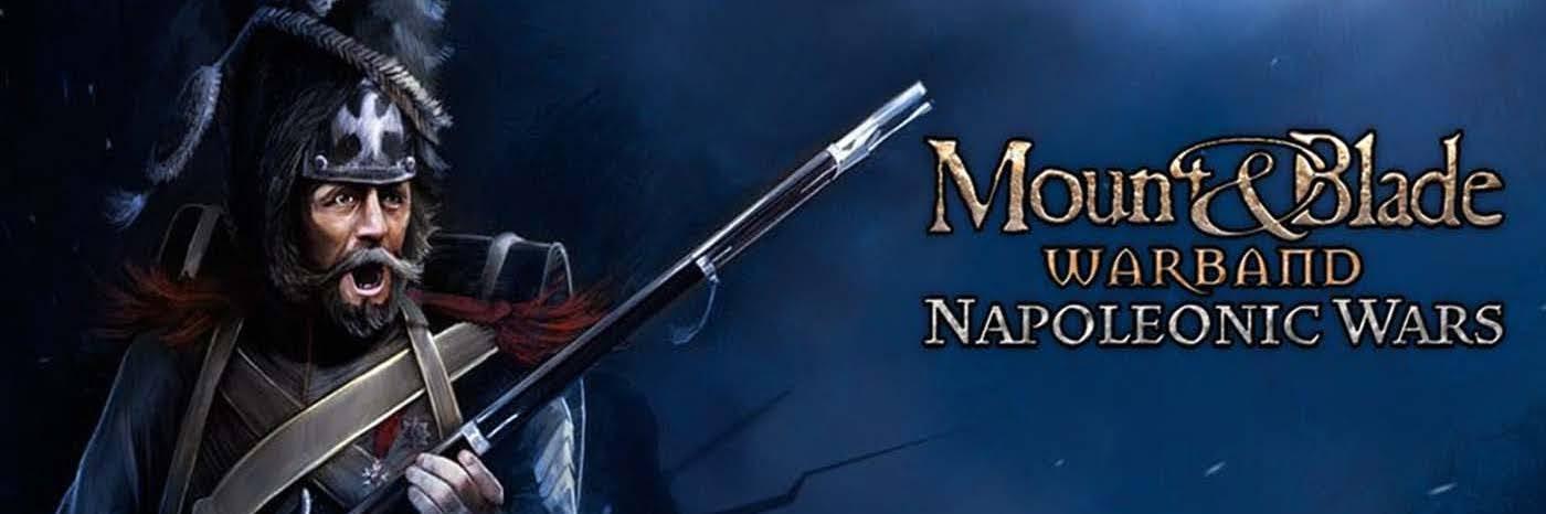 DLC Наполеоновские Войны для игры Mount Blade Warband