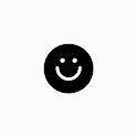 [메리골드] 심플 화이트 카카오톡 테마 icon