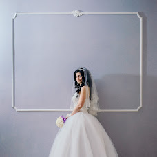 Wedding photographer Nikolay Mikhalchenko (nicklast). Photo of 12.04.2017