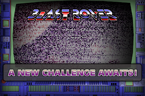 Blast Rover- screenshot thumbnail
