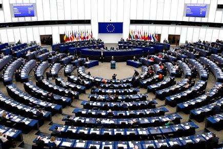 Plenaria - Foto di Dominique Hommel - © European Union 2018 - Source: EP