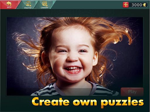 Cool Free Jigsaw Puzzles - Online puzzles 9.3.7 screenshots 16