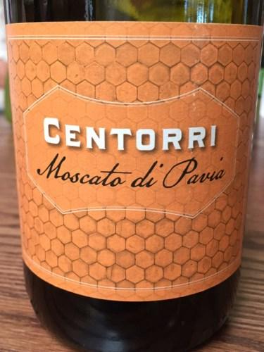 Logo for Centorri Moscato