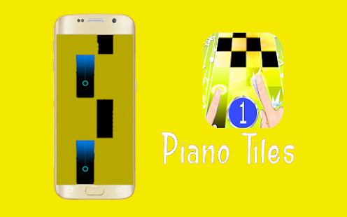 Piano Tiles Music - náhled