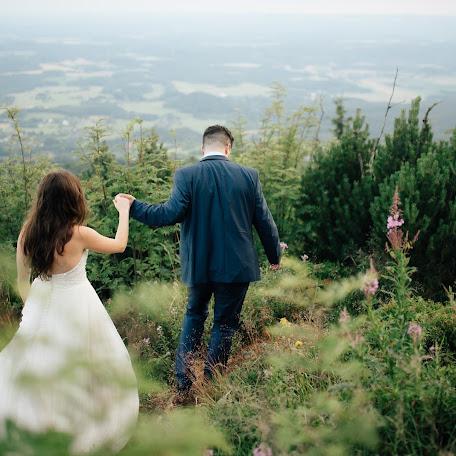 Wedding photographer Kryštof Novák (kryspin). Photo of 05.12.2017