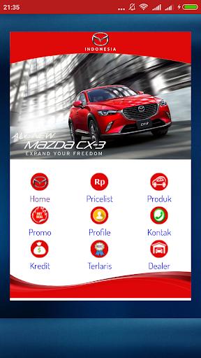 Mazda Jakarta 1.0 screenshots 2