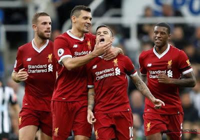 ? Inefficiënt Liverpool heeft aan schitterende uithaal van Coutinho niet genoeg voor drie punten