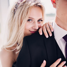 Wedding photographer Stanislav Tyagulskiy (StasONESHOT). Photo of 25.03.2018
