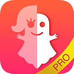 Ghost Lens Pro - Clone & Ghost Photo Video Editor icon