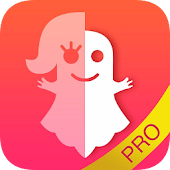 Ghost Lens Pro - Clone & Ghost Photo Video Editor