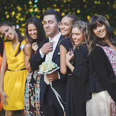 Wedding photographer Spartak Ivanov (spartakivanov). Photo of 01.10.2013