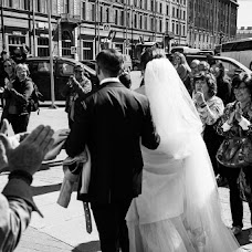 Wedding photographer Pavel Golubnichiy (PGphoto). Photo of 26.06.2018
