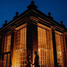 Wedding photographer Anna Poole (AnnaPoole). Photo of 04.10.2018